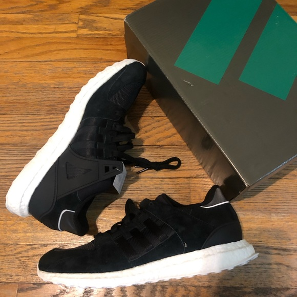 7a1cb3815c86 Men s Boost Equipment Support 93 16 Sneakers. NWT. adidas